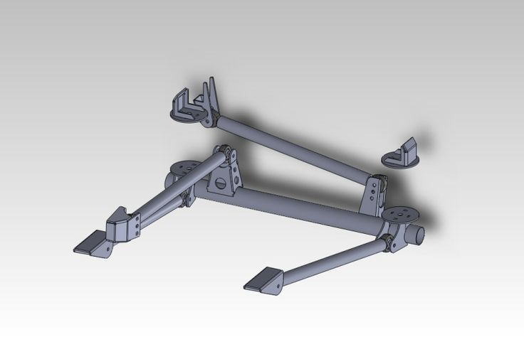 jeep frame coil buckets - Google Search