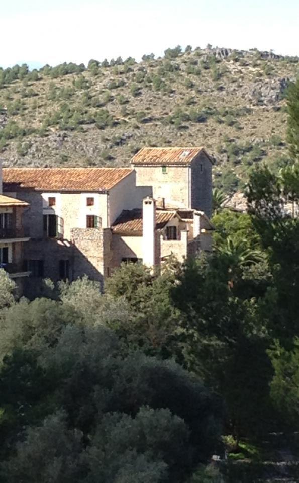 Hotel Es port <3 Mallorca