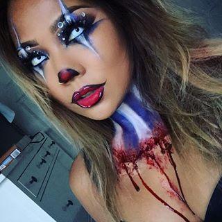 halloween scary women naked