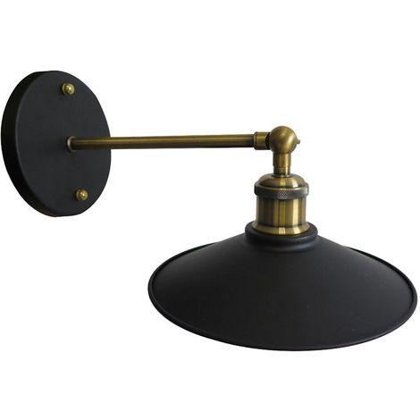 Lámpara Vintage con brazo F-BRIGHT 2508004