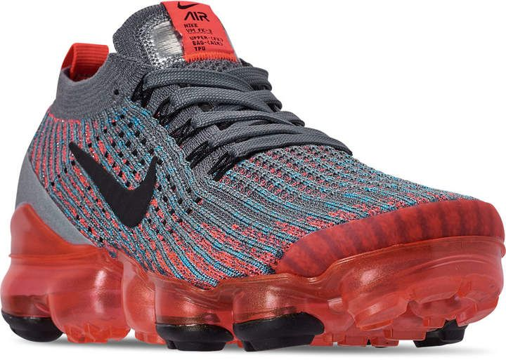 sneakers for cheap 7db61 13f16 Women's Nike Air VaporMax Flyknit 3 Running Shoes | Trending ...
