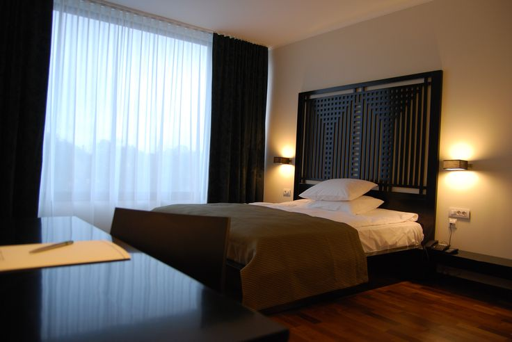 Single Deluxe Room - CITY Plaza Hotel