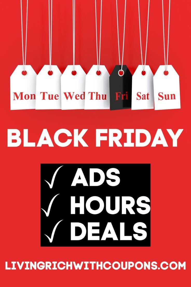 Black Friday Ads In 2020 Black Friday Ads Black Friday Money Saving Strategies