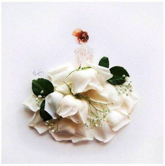Lim Zhi Wei, conosciuta semplicemente col nickname di Limzy, è un'artista malese nota per aver iniziato su Instagram il movimento #instaartmovement. Tale movimento promuove un tipo di arte semplice e veloce, da mettere in pratica nei 'ritagli di tempo' tra gli impegni professionali e personali. L'artista realizza le proprie opere utilizzando i piccoli oggetti che trova sotto mano, a cominciare dai fiori. La collezione 'Flowergirls' rappresenta il punto d'incontro tra la natura permanente del…