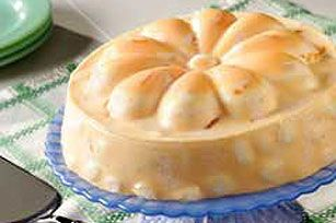 Ambrosia Mold recipe - I used to make this all of the time. It is beautiful and tasty!