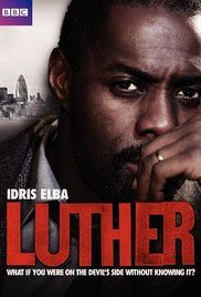 Luther, dark atmospheric and well written, directed and acted. Idris is a commanding presence as the lead character.