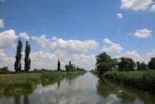 BEGA CANAL | Tourism Banat