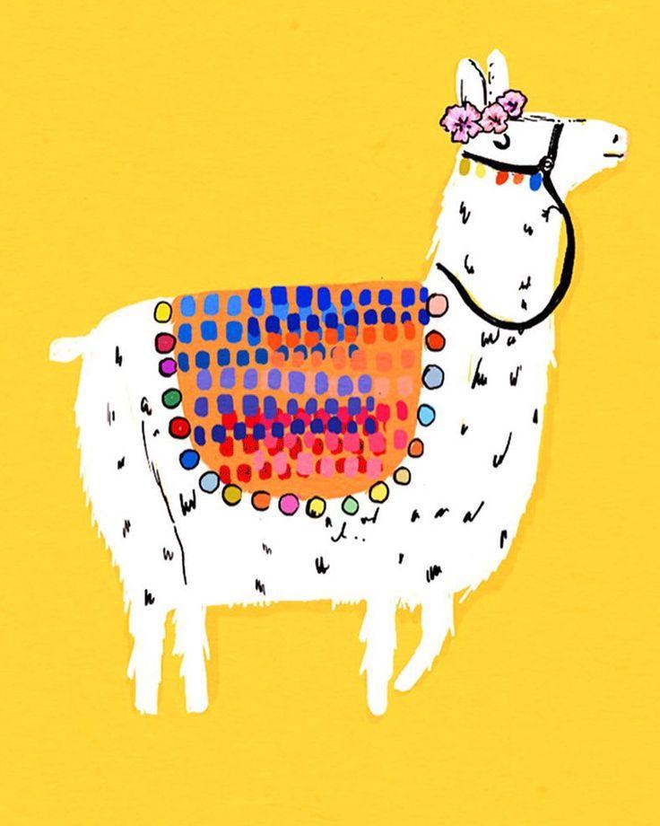 Llamas Quotes Inspirational: Best 25+ Llama Drawing Ideas On Pinterest