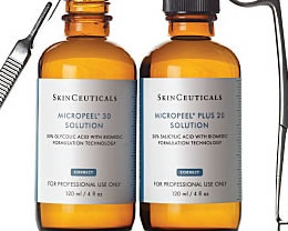 Skinceuticals Vitamin C Facial  A renown treatment that provides thorough cleansing and extractions, a customized peel, vitamin C clarifying mask, and deep hydration.