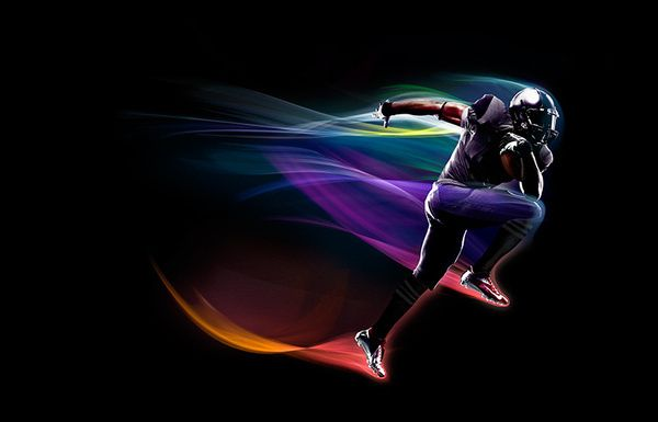 Agency: Nike In House Design Director: Kevin Wolahan in Motion