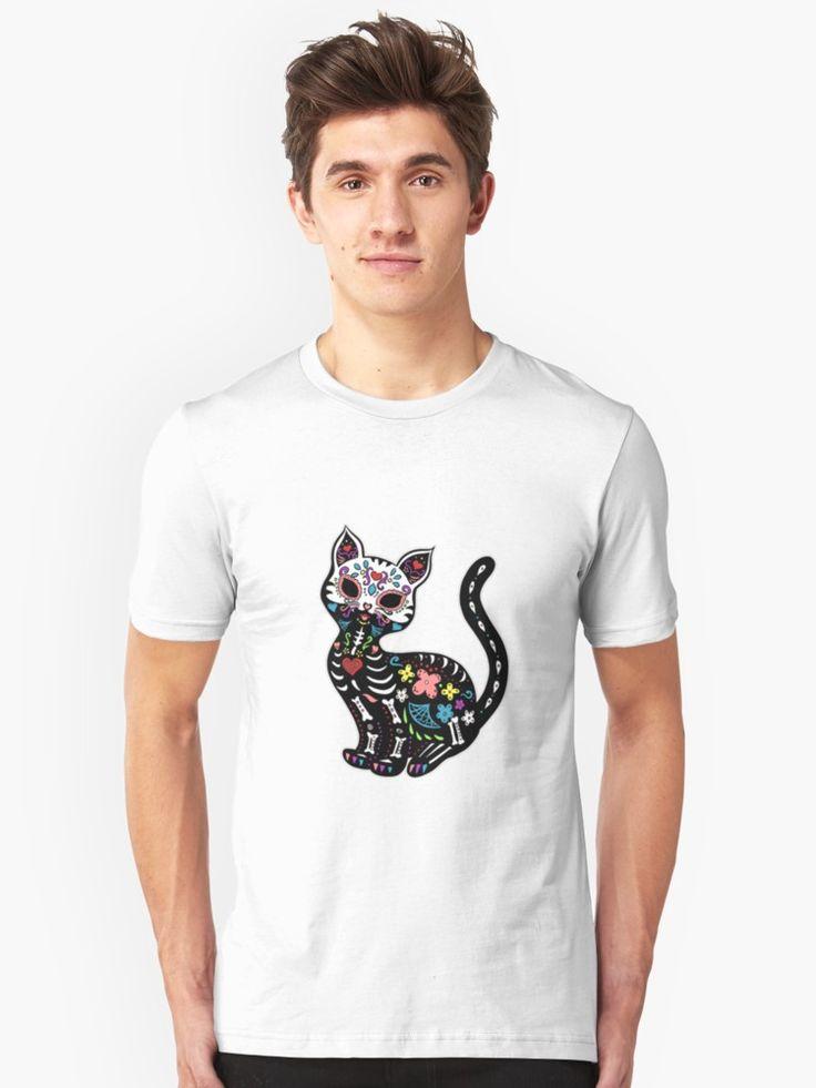 Dia de los Gatos by sialauren