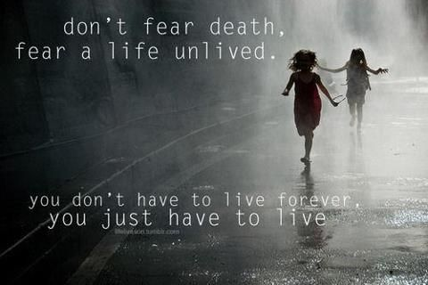 Short Quotes About Family Death | life inspiration quotes