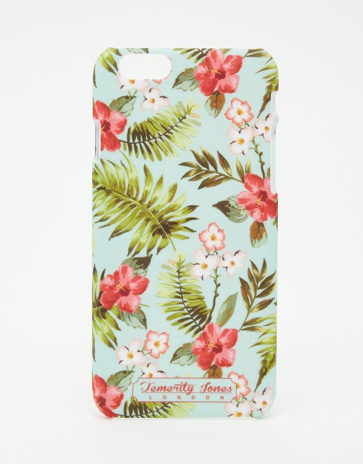 Funda para iPhone 6 Summer Festival de Temerity Jones 16,99 €