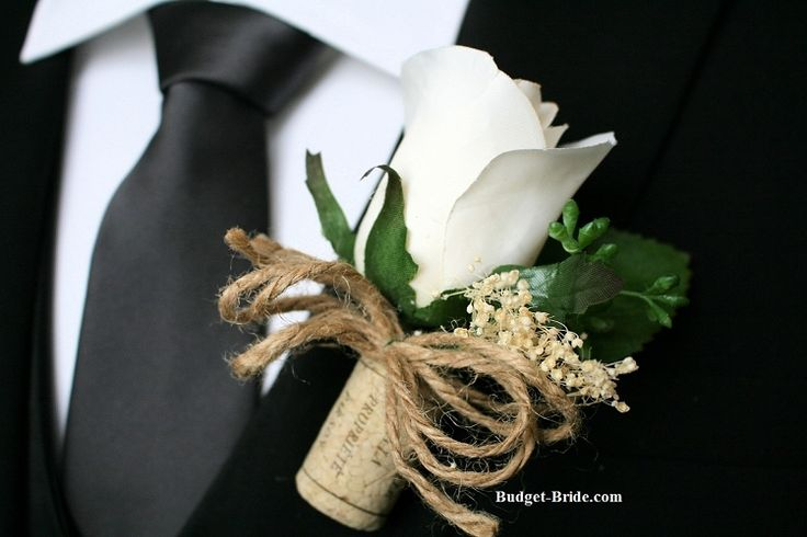 406 Best Boutonnieres And Corsages Images On Pinterest