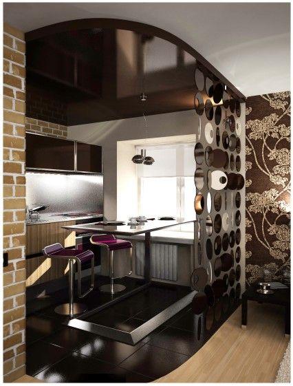 """""""Zmysłowa czekolada"""" w sufitowym wydaniu / """"Sensual chocolate"""" in the ceiling issue"""