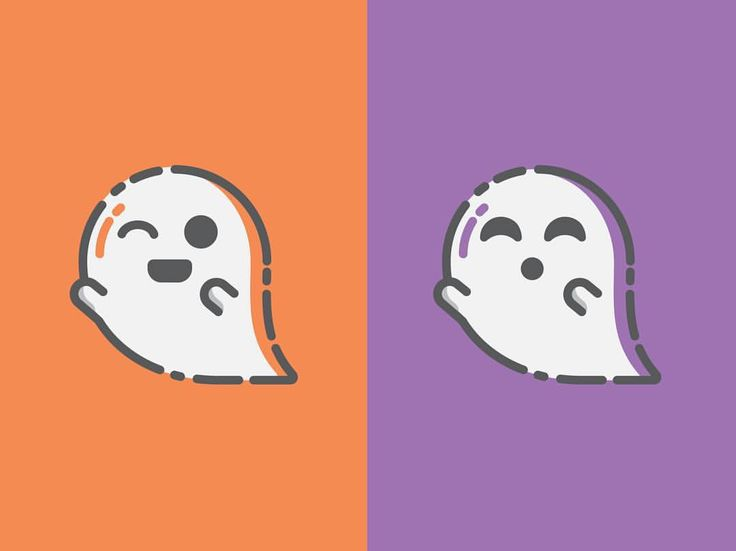 "285 Likes, 9 Comments - Elliot Belchatovski (@ebelchatovski) on Instagram: ""Ghostmojis 244/366 --------------------- #ghosts #halloween #emoji #imessage #boo"""