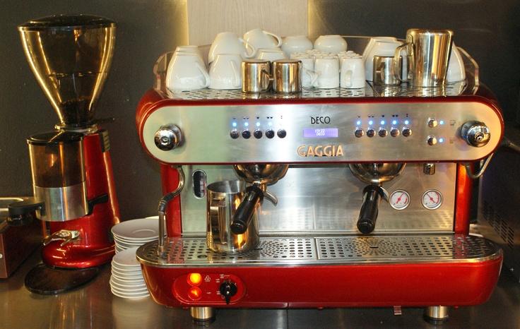 latte, cappucino, espresso....