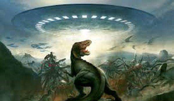 Το μυστήριο των UFO αρχαίοι εξωγήινοι ~ Το Σύμπαν που αγάπησα (Βίντεο)