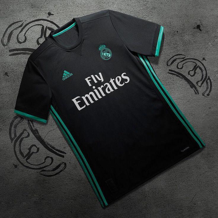 "1.2m Likes, 6,207 Comments - Real Madrid C.F. (@realmadrid) on Instagram: "" #HalaMadrid Our new 2017/18 away kit. Nuestra nueva segunda equipación 2017/18. ➡ LINK IN BIO …"""