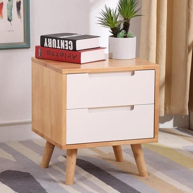 All Nordic cupboard simple creative bedroom side cabinet storage cabinets bedside lockers
