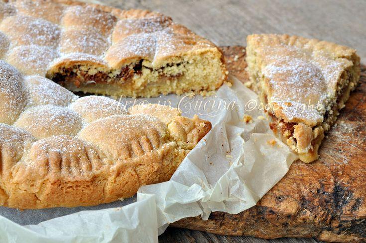 Torta amamela con bimby o senza | Arte in Cucina