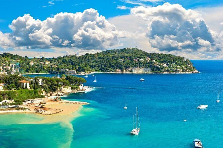 Die besten Insidertipps für Nizza: Wieso diese Stadt so beliebt ist und was euch bei einem Besuch alles erwartet, erfahrt ihr hier!