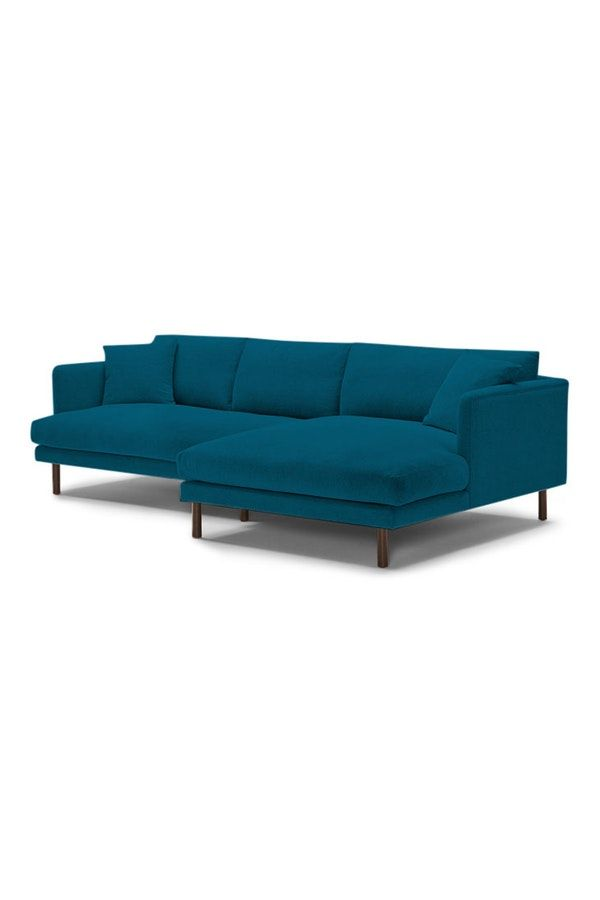 Lewis Sectional Ideal Home Outdoor Sofa Family Room