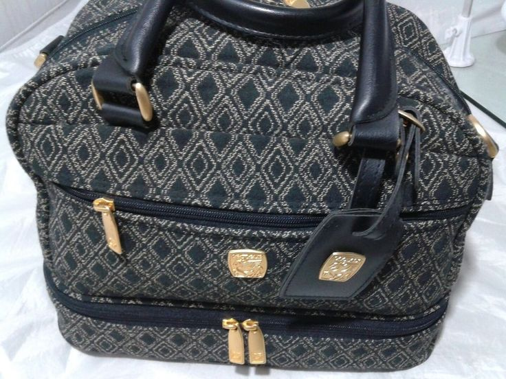 Vintage Pegasus Luggage Dome Travel Bag Carry On Train Case Cabin Bag | Clothing, Shoes & Accessories, Women's Handbags & Bags, Handbags & Purses | eBay!