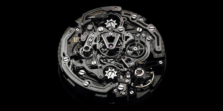 Swiss Haute Horlogerie brand Audemars Piguet launches its new Royal Oak Concept Laptimer Michael Schumacher in honour of the F1 legend.