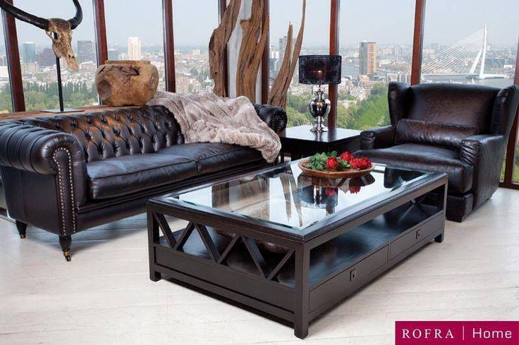 Landelijk klassieke woonkamer met de juiste details   Rofra Home   Inspiratie woonkamer   Rofra