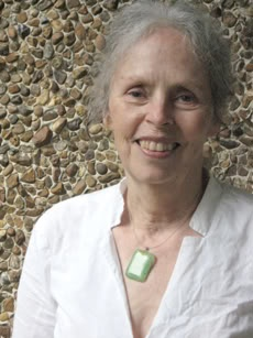 Ina May Gaskin  She is the famous midwife who founded The Farm, an inspiration to birthing women worldwide, and an advocate for normal birth. She is the author of several books: Ina May's Guide to Childbirth, Ina May's Guide to Breastfeeding, and Spiritual Midwifery.  #herstory #women's #history