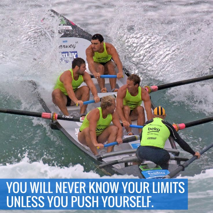 You will never know your limits unless you push yourself. You don't always have the option to give in and let the conditions get the better of you. When you are working together, you don't want to let anyone down and it's amazing how far you can push yourself when it's not just you. #staminade #staminadequenchers #inspiration #goharder #motivation #surfboatrowing #australia #australian #watersports #sportsdrink