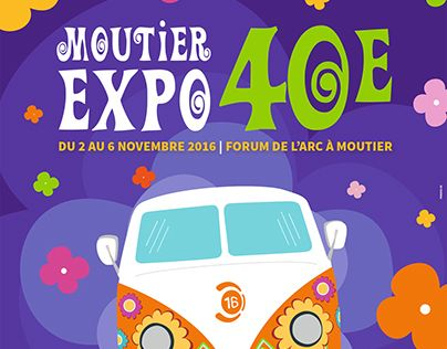 "Check out new work on my @Behance portfolio: ""Moutier-Expo 2016"" http://be.net/gallery/44360707/Moutier-Expo-2016"