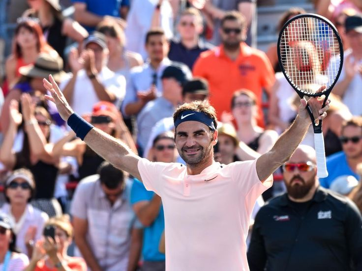 🔝💰 Roger Federer passes Tiger Woods as the number one prize money earner in sports http://ms.spr.ly/6017rIHMT 📸: CoupeRogers #USOpenSeries #Leadership #Business #ART #BIZBoost 🚀