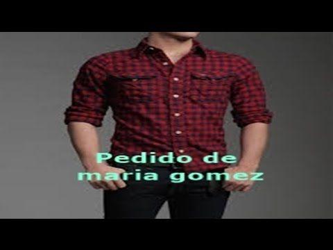 En este video te muestro comohacer el patron de camisa leñadora para hombre con todo el paso a paso. ★·.·´¯`·.·★ GRACIAS POR TU APOYO ★·.·´¯`·.·★ Mi otro can...
