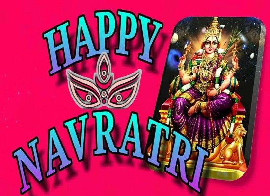 Happy Navratri Images for Whatsapp | Happy Navratri WhatsApp DP  http://happynavratri.in/happy-navratri-images-for-whatsapp-happy-navratri-whatsapp-dp/