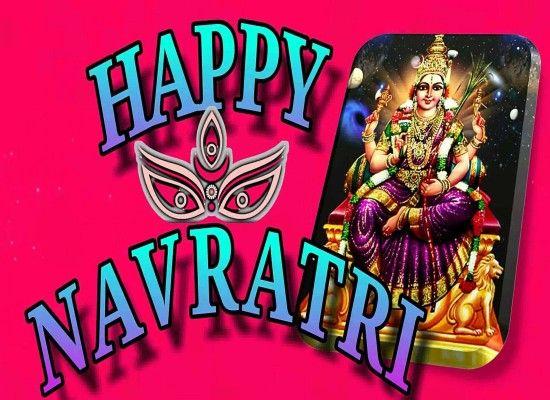 Happy Navratri Images for Whatsapp | Happy Navratri WhatsApp DP  http://happynavratri.in/happy-navratri-images-for-whatsapp-happy-navratri-whatsapp-dp/