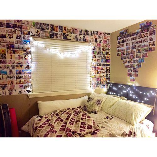 52 best Bedroom/Photo Wall Ideas images on Pinterest | Bedroom ideas ...
