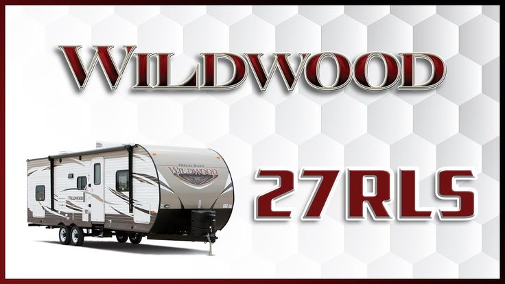 2018 Forest River Wildwood 27RLSS Travel Trailer RV For Sale Lakeshore RV Center Find out more about 2018 Wildwood 27RLSS at https://lakeshore-rv.com/wildwood-rv/wildwood-27rlss/?pr=true call 231.760.8805 or stop in and see one today!  Big fun in a small package with tremendous value makes up the new 2018 Wildwood 27RLSS. Find yours today at Lakeshore RV Center!  This is a double-axle travel trailer with one slide out cambered chassis smooth aluminum front cap powder-coated I-beam frame…