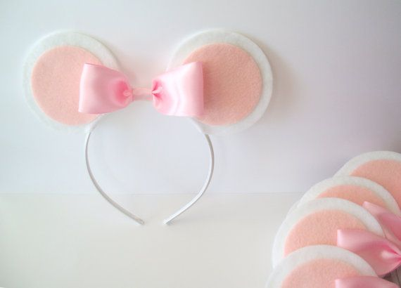 Hey, I found this really awesome Etsy listing at http://www.etsy.com/listing/159237328/angelina-ballerina-white-mouse-ears-on
