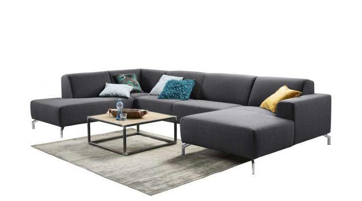 IN.HOUSE Hoekbank Nerio IN.HOUSE - trendy en moderne meubels door heel Nederland