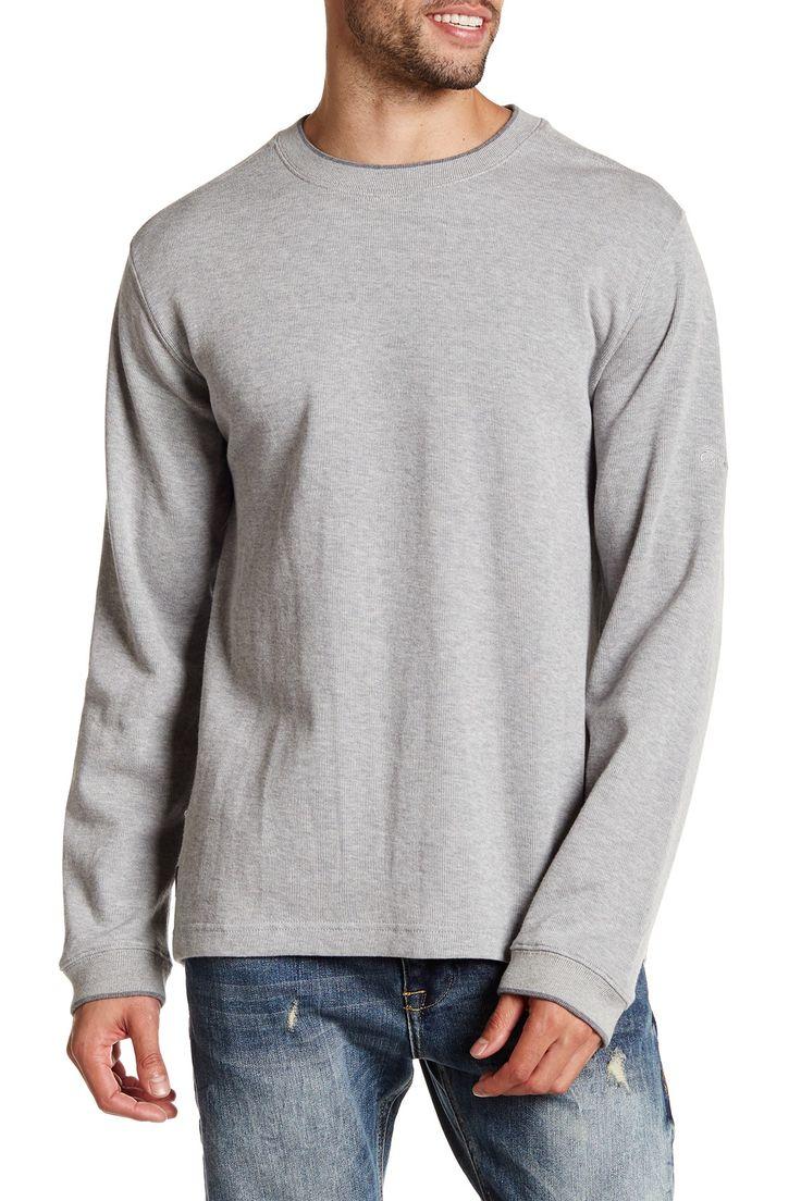 Rock Lagoon Pullover Knit Sweater