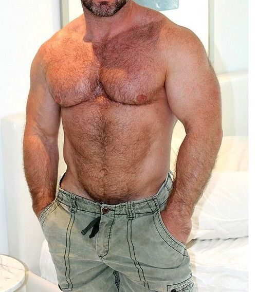 Opinion you photo set hairy man with