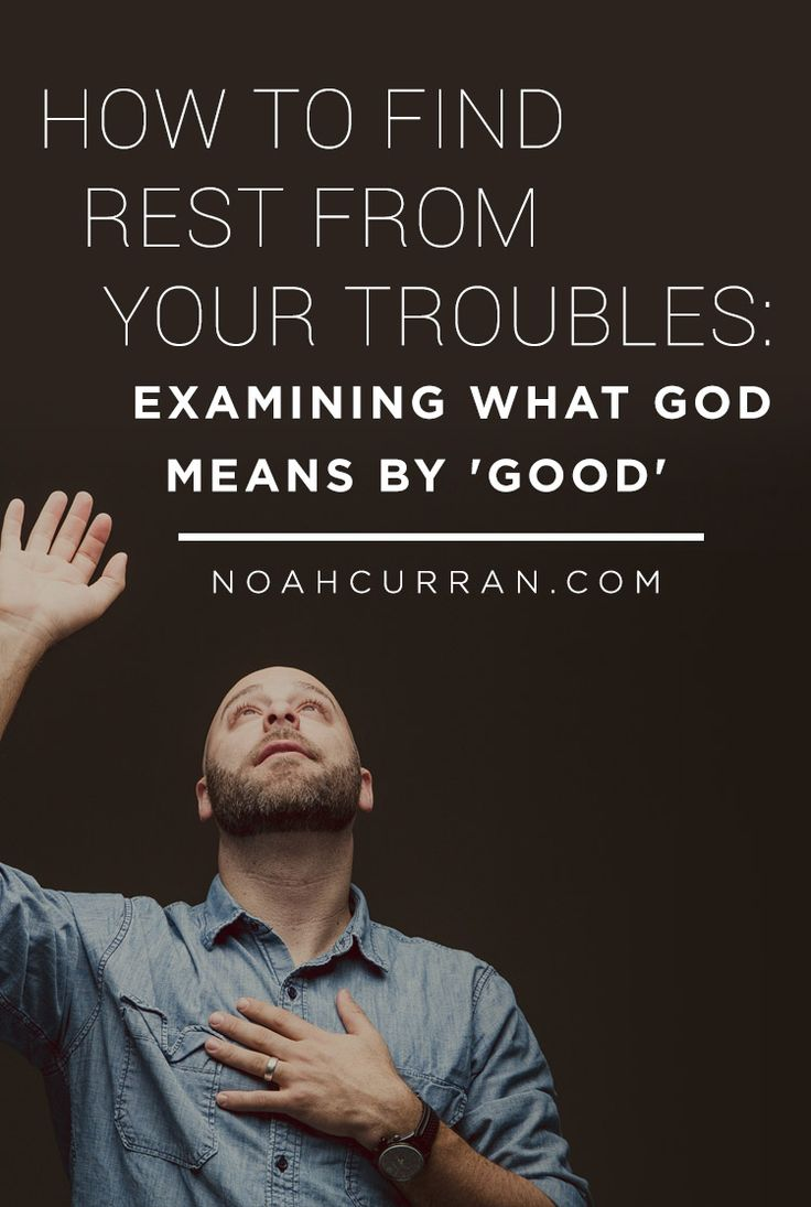 explain what is meant by the phrase god is good What is the gospel gospel is a term used over 75 times in the new testament while it has various nuances of meaning, it's most fundamental meaning from the greek is good news.
