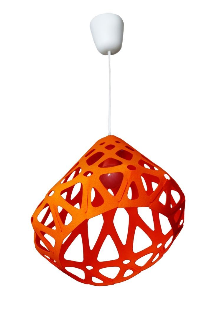 17 best Color naranja en la decoraci³n llamativo divertido y