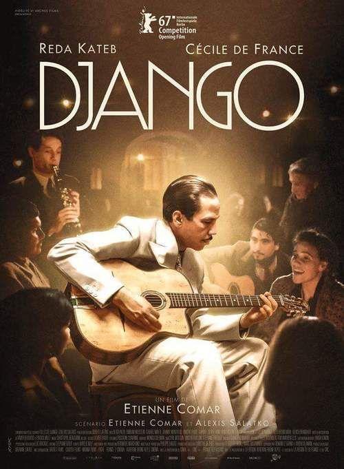 Watch->> Django 2017 Full - Movie Online