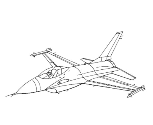 jet army man coloring pages | 541 best images about Planes,trains and automobiles ...