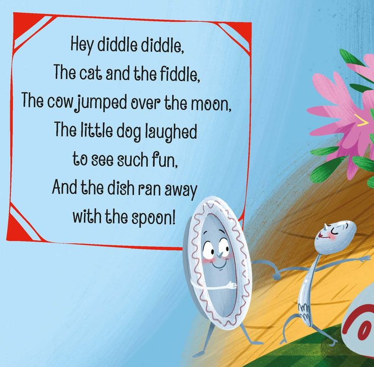 Discover the lovely story behind the classic nursery rhyme Hey Diddle Diddle – by L Frank Baum and illustrated by Begona Fernandez Corbalan. ~ STORYTIMEMAGAZINE.COM