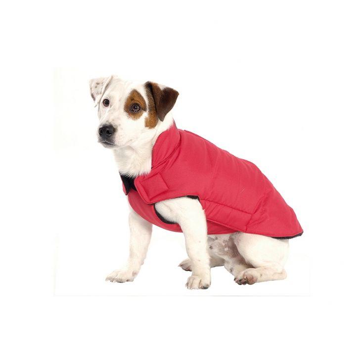 ABRIGO WINTER, abrigo para perro de la firma Bobby, calentito por dentro e impermeable por fuera. http://bit.ly/1Rw14oE