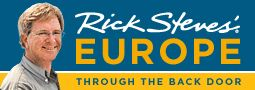 Any Rick Steves' Guide is an Essential!